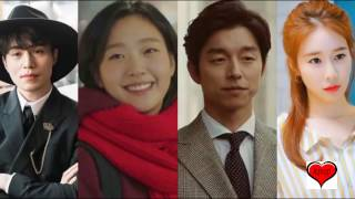 Video What Are The Real Age Differences Between The Goblin Cast Members download MP3, 3GP, MP4, WEBM, AVI, FLV Juli 2018