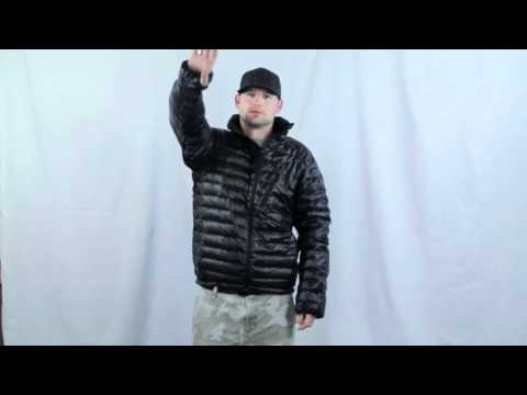 06e0d53df4fb Burton [ak] Men's BK Insulator Jacket - YouTube