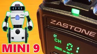 zastone Mini9 vs Mini9