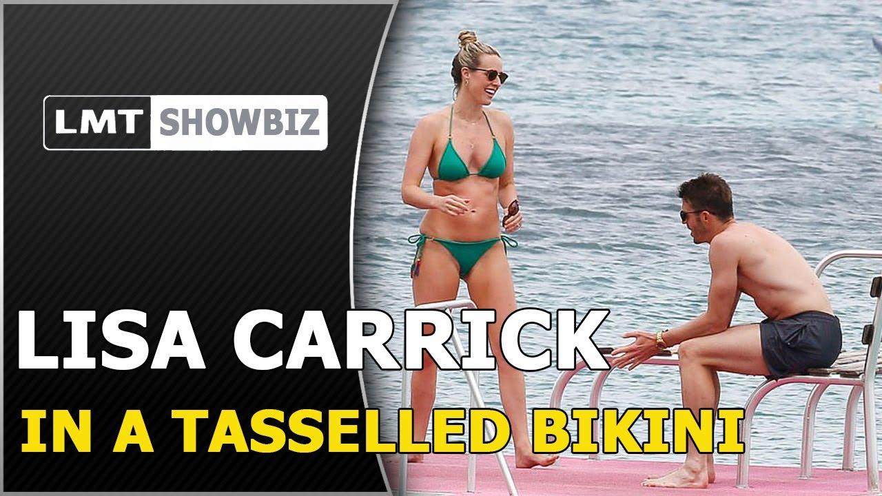 Video Lisa Carrick nude (63 photo), Sexy