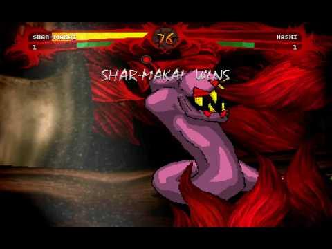 The Black Heart Playthrough - Shar-Makai Part 1/2