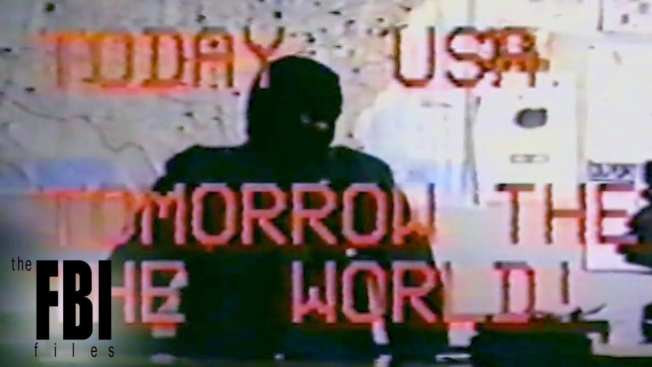 SWAT Team Take Down Armed Terrorists | The FBI Files