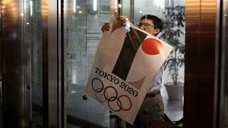 Tokyo Scraps Olympic Logo Amid Alleged Plagiarism