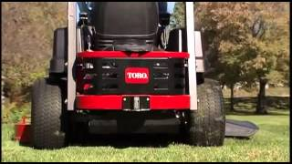Toro Titan Zero Turn Mower