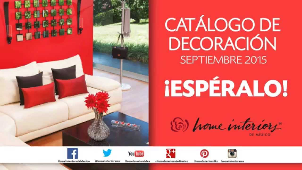 Home Interiors De Mexico Logo The Deepening Pool