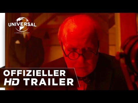 Churchill - Die dunkelste Stunde - Trailer deutsch/german HD