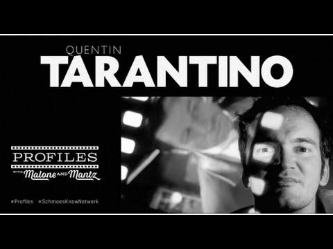 Quentin Tarantino Profile - Ep #6 (September 16th, 2014)