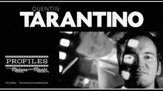 Quentin Tarantino Profile - Ep #6 (September 16th, 2014)