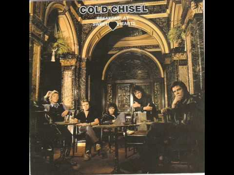 Cold Chisel-Showtime-1979 With lyrics!