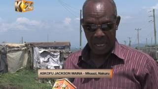 Miundo Misingi katika kaunti ya Nakuru inaendelea kuzorota