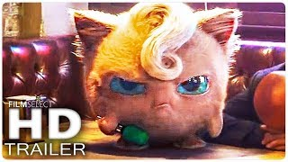 ANIMATIONSFILME 2019 Trailer (German Deutsch)