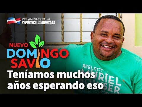 Nuevo Domingo Savio avanza para dignificar vida y entorno de casi 40 mil dominicanos en La Ciénaga y Los Guandules