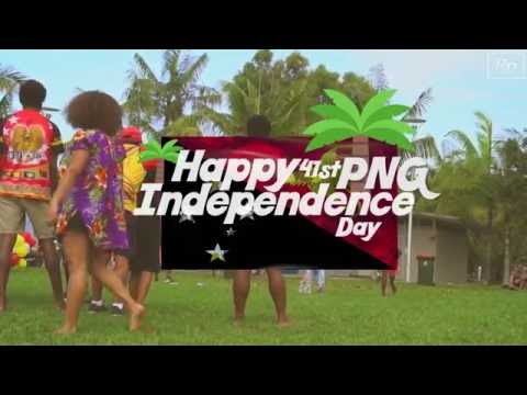 41st PNG Independence Day | Sony Alpha a6300
