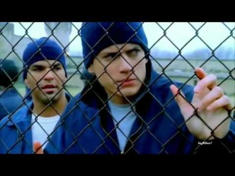 Prison Brake mix with Ipadi Lowe