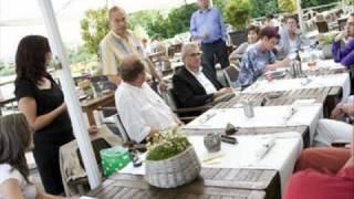 Ondernemerscafe Bij Fort Bronsbergen, Zutphen Op 24 Juni 2010
