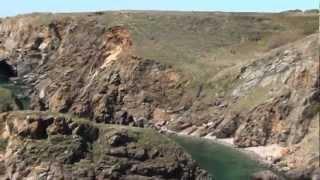 Cap Sizun - entre la Pointe du Raz et la Pointe du Van
