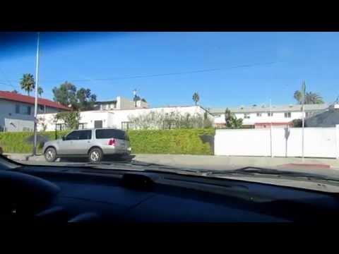 Los Angeles, Little Armenia  Лос Анджелес, Маленькая Армения