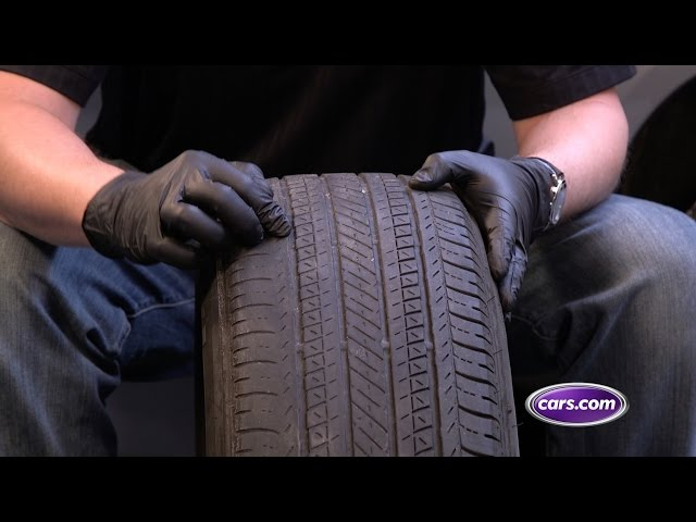 How Long Do Tires Last News Cars Com