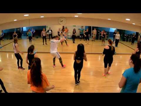 La casa de papel - Bella Ciao  l Fitness l Dance l Choreography l Zumba