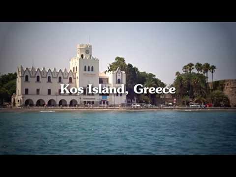 Kos Island, Greece - Tour 2016