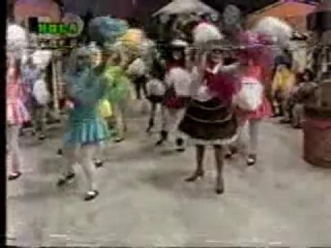 Un baile para mis vergudos - 1 part 7