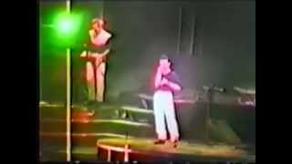Depeche Mode - Everything Counts (Frankfurt 1990)