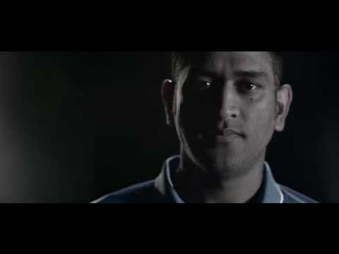 MS Dhoni - ICC World Cup 2015 #WontGiveItBack