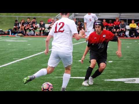 Sewickley Academy Boys Soccer Video 2017
