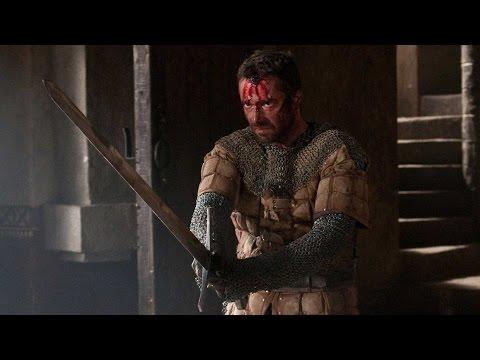 5 лучших фильмов про рыцарей