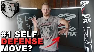 If You Learn 1 Self Defense Technique, Make it This One!