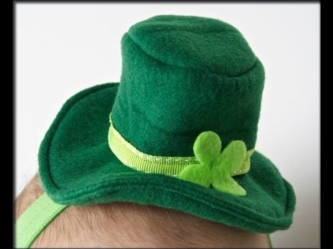 St patricks day and leprechaun costumes youtube st patricks day and leprechaun costumes solutioingenieria Choice Image