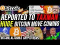 WTF Happened to BITCOIN?! - YouTube