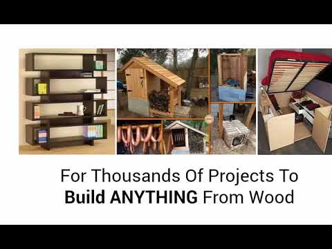 Must-Have Woodworking Tools For Beginners DIY   Woodworking Quick Tips