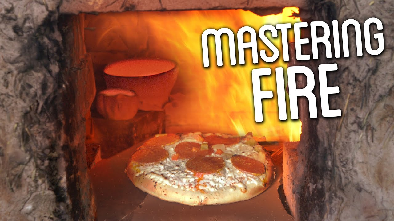 Can I Cook a Pizza in My DIY Pottery Kiln?