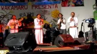 GRUPO MUSICA FOLKLORICA DE OTAVALO EN BROOKLYN NY