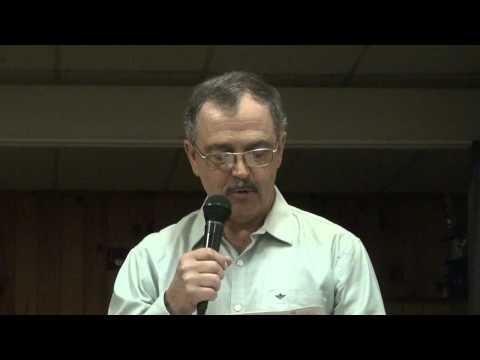 Tony Fritsch Addingon Highlands ward 1 (Denbigh) candidate
