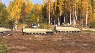 NATO в Латвии. NATO in Latvia.2014  HD