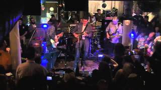 Phil Lesh with John Mayer - 6/13/15 After-show Bar Jam - Terrapin Crossroads