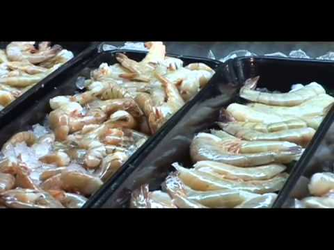 Golden Rule Seafood In Miami, Florida