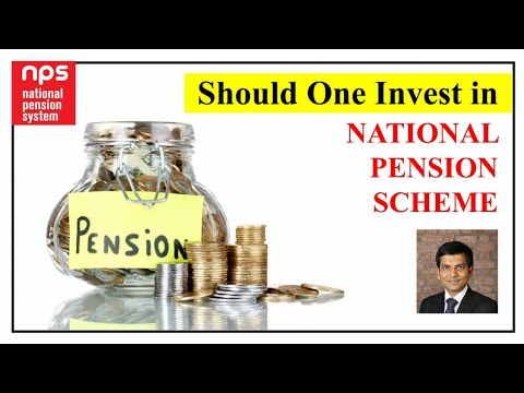 Should one invest in NPS (National Pension Scheme) | Tax Planning |Retirement Planning