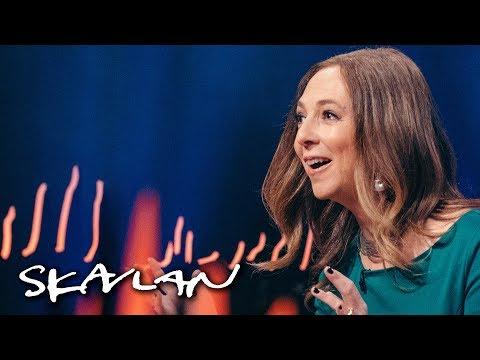 Susan Cain explains
