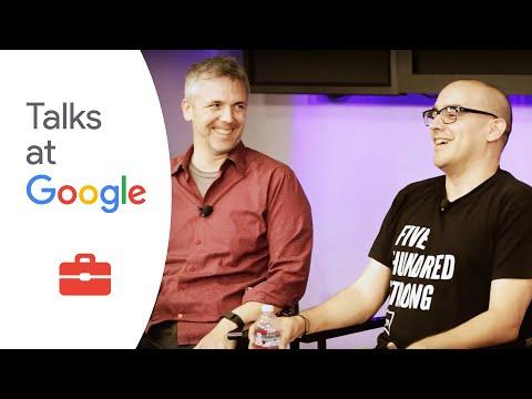 "Brady Forrest & Dave McClure: ""Bazillion Dollar Club"" | Talks at Google"