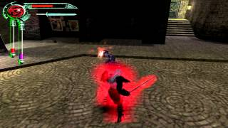 [Oldies] Blood Omen 2 Gameplay [PC HD]