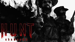 Стримы онлайн сейчас Hunt Showdown.хант шоу давн.#монстры#зомби#охота#мультиплеер