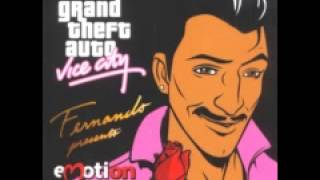 GTA Vice City - Emotion 98.3 -05- Cutting Crew - (I Just)Died in Your Arms (320 kbps)