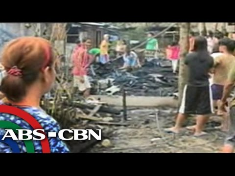 TV Patrol Caraga - October 21, 2014