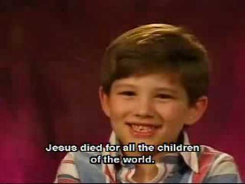 Cedarmont Kids - Jesus Loves The Little Children