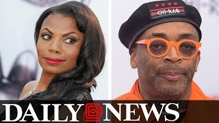 Spike Lee, Omarosa Feud On Social Media Because Of Her New Job With Trump
