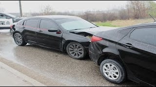 Ultimate Car Crash Compilation - May 2019 USA EUROPE #24