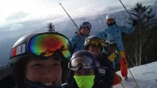 今年で立命館大学金太郎スキー同好会は45周年を迎えます。 記念に年間の...